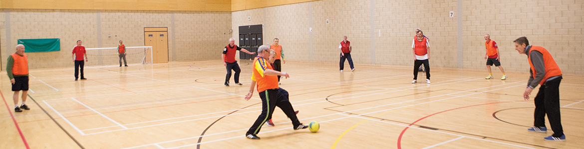 Banner healthwellbeing leisure activities