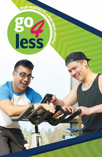 Go4Less Discount Card