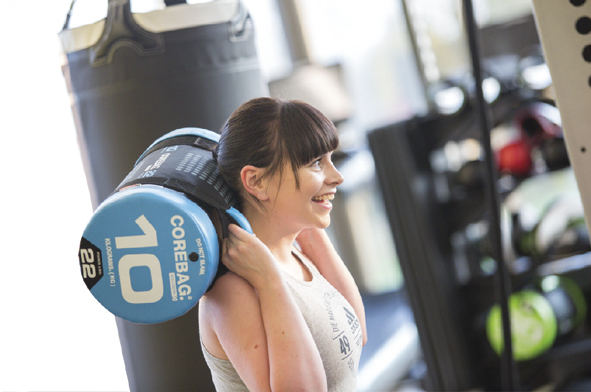 Active Luton Offers at least £25 off in 3 Month Winter Special Fitness Deal