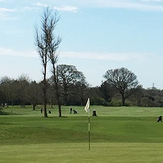 Stockwood Park Golf Centre